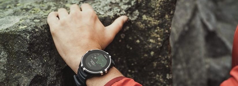 Suunto Spartan Sports Wrist HR Baro: A Multi-Function Sports and Adventure Watch