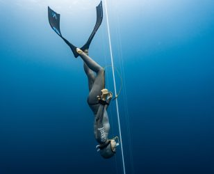 Freediving: Take a Deep Breath