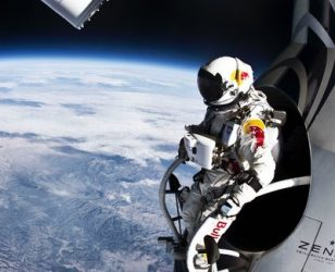 HALO: The Highest Step in the World