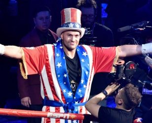 Boxing: A New Golden Age for the Heavyweight Division